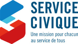 RECHERCHONS VOLONTAIRE SERVICE CIVIQUE